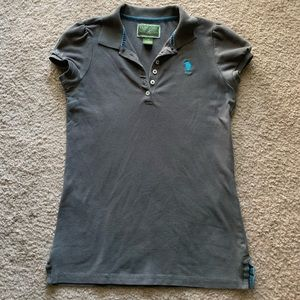 Women's US Polo shirt